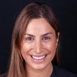 Joana Cristina Oliveira Monteiro